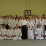Annual Teachers Course, 2013