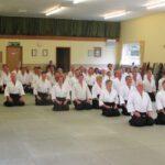 Ki Aikido Headquarters 20th Anniversary