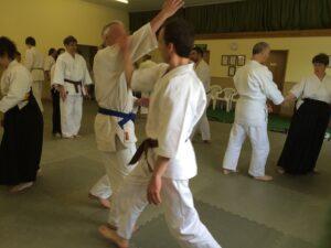 Diabetes and Ki Aikido