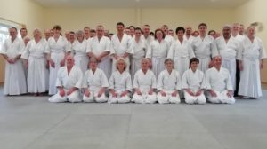 March 2019 Aikido Update