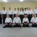 Advanced Sword Course, June 2015