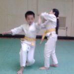 Children's Aikido