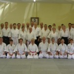 5th-6th Dan Group Course, June 2014