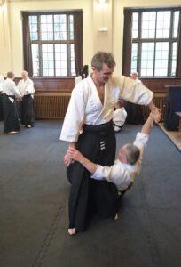 January 2020 Aikido Update