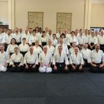 2017 Muswell Hill aikido course