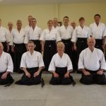 Advanced Sword Course, May 2017