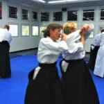 2017 Australia Aikido