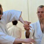 Paris Aikido Course