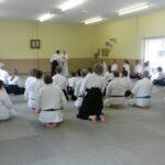 2017 Aikido Spring Seminar