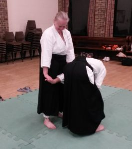 Ki Aikido Has So Much To Say