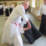 2017 Aikido Summer Seminar