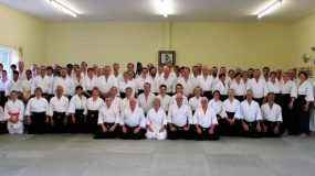 May 2021 Aikido News