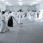 Last 5th 6th Dan Aikido Course