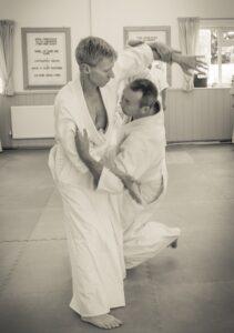 Last 5th 6th Dan Aikido Course