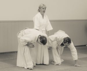 March 2018 Aikido Update