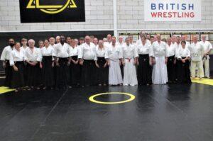 2017 Derby Aikido Course