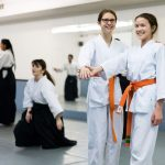 2018 Toronto Aikido Course
