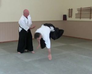 Aikido is for Everyone