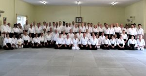 August 2018 Aikido Update