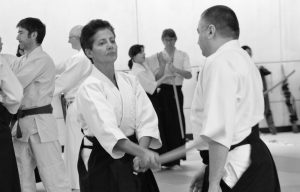 November 2018 Aikido Update