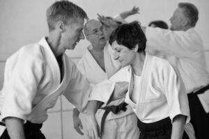 March 2020 Aikido Update