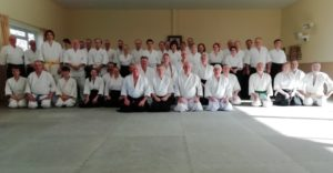 February 2019 Aikido Update