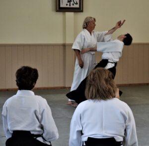 August 2019 Aikido Update