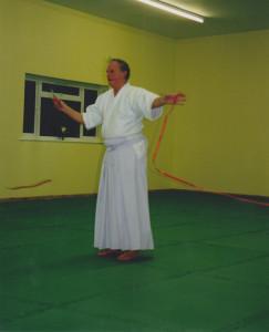 April 2019 Aikido Update