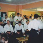 Headquarters Opening 1999