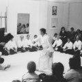 Sensei Williams in 1971