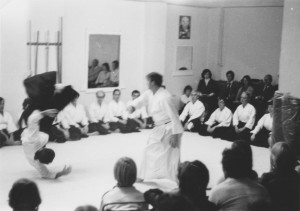 Ki Aikido and Health