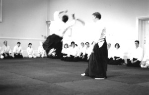 February 2018 Aikido Update